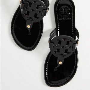 Tory Burch Miller Patent Leather